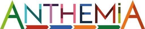 xiahdeh anthemia logo