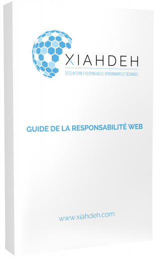 XIAHDEH - Guide responsabilité web