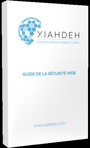 XIAHDEH - Guide sécurité web