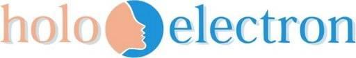 xiahdeh holo electron logo