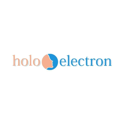 xiahdeh holo electron projet