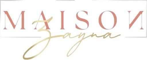 xiahdeh maison zayna logo