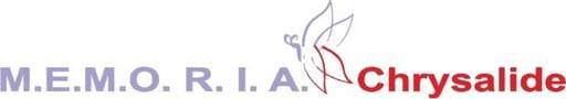 xiahdeh memoria chrysalide logo