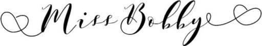 xiahdeh miss bobby logo
