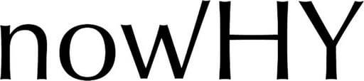 xiahdeh nowhy logo